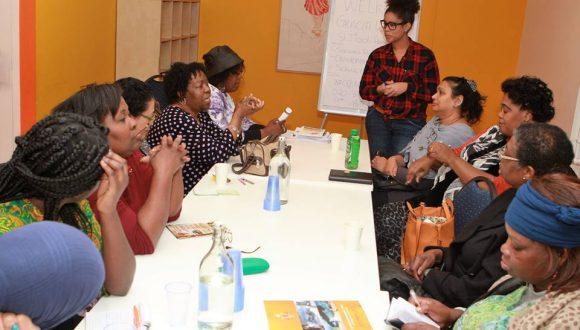 Vooraankondiging Project Ondernemende Vrouwen