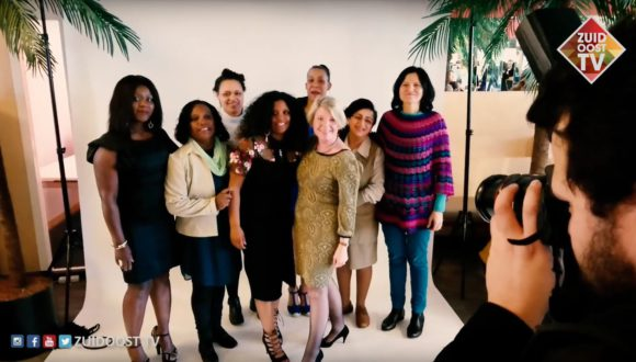 Interviews Global Women Day 2017
